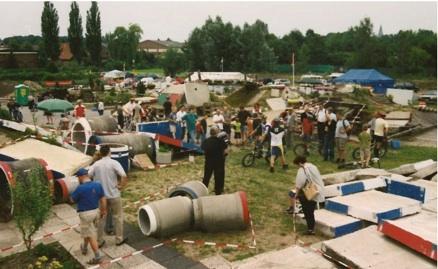 TMSC NRW Meisterschaft 2003