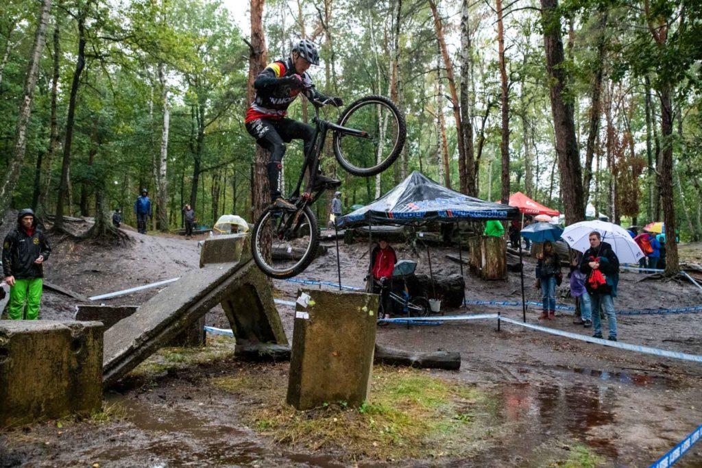 DM Trial 2020 Schönborn: Jannis Oing