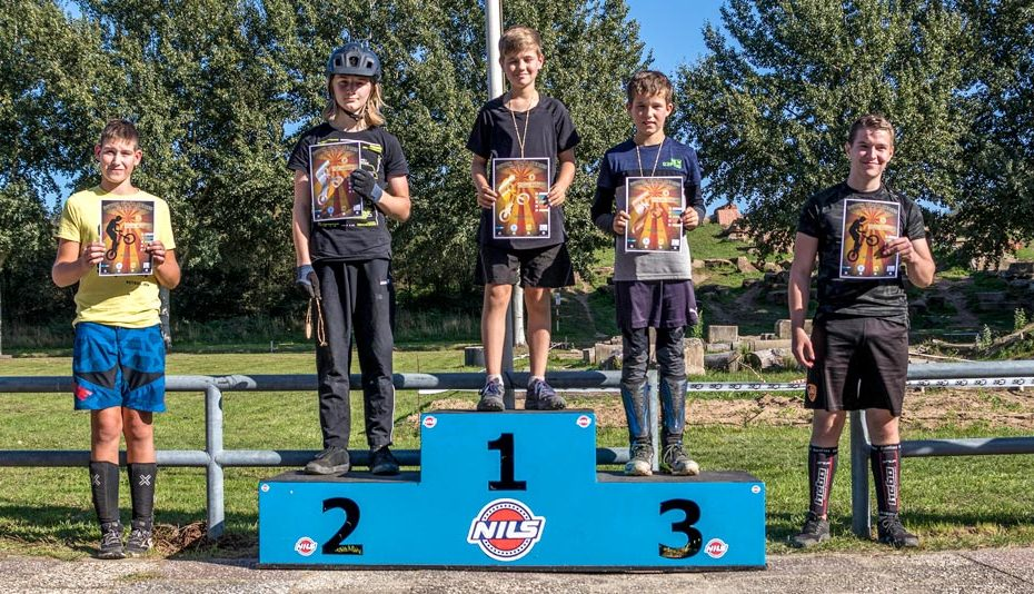 Dutch Trial Series Zelhem